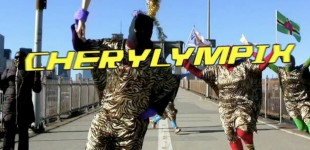 CHERYLYMPIX