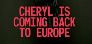 CHERYL: ULTIMATE RETRO – EUROPE PROMO
