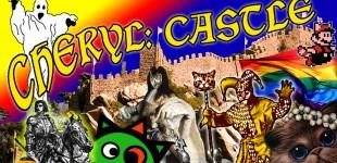 CHERYL: CASTLE