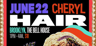 CHERYL: HAIR (BROOKLYN)