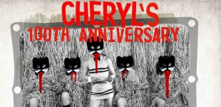 CHERYL'S 100th ANNIVERSARY DANCE PARTY