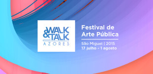 CHERYL at WALK&TALK / AZORES