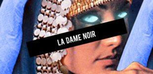 CHERYL at LA DAME NOIR