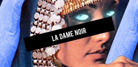CHERYL GUEST DJs at LA DAME NOIR